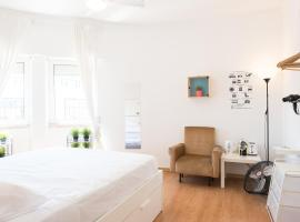Hotel photo: Happy Reception Marquês Private Rooms Hostel