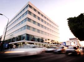 Хотел снимка: Hi Hotel Impala Queretaro