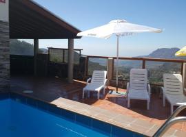 A picture of the hotel: Casa Rural de Perera