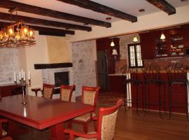 Hotel photo: Villa Tiara