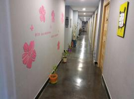 A picture of the hotel: Taipei Youth Apartment Dongguan