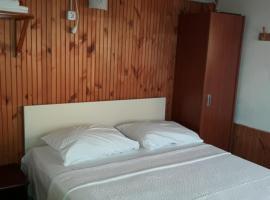 Hotel fotografie: Efua Hotel