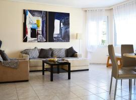 Hotel Photo: Calliste apartment