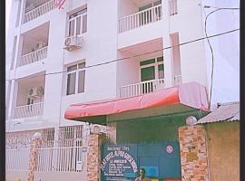 Hotel near Masina