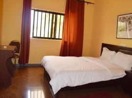 Hotel near Cotonou