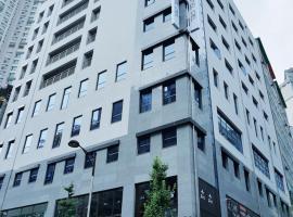 Gambaran Hotel: Hotel Ciel