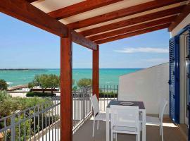Hotel photo: Casa Azzurra 4
