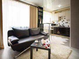 Hotel photo: PaulMarie Apartments on Gor'kogo