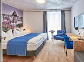 Foto do Hotel: Hotel Central Luzern