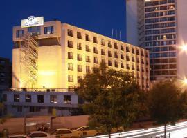 Hotel near Jordan