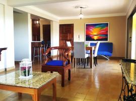 Hotel photo: Plaza Cornelia Zona Colonial