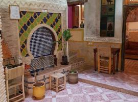 Hotel photo: Museum House - Dar Melyani