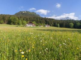 Hotel Photo: Ferienhaus Lehen