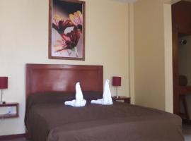 Hotel Photo: Hotel Florida Oaxaca