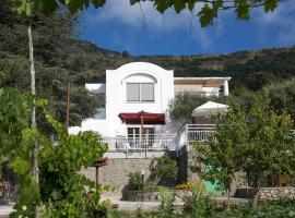Фотографія готелю: Casa Romano