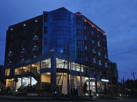 Hotel near Jimma