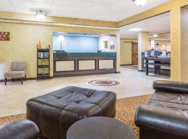 Hotel photo: Rome Inn and Suites