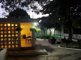 Hotel near Puerto Príncipe
