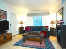 Hotel fotografie: Desert Retreat Casita Home