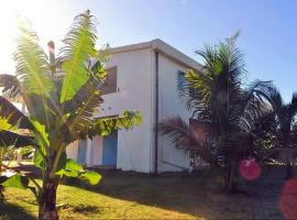 Hotel photo: Villa Tambatra