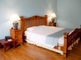 Hotel photo: Casadela Rosa