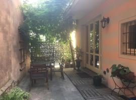 Hotel near Lombardije