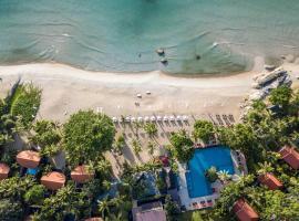 Hotel photo: New Star Beach Resort
