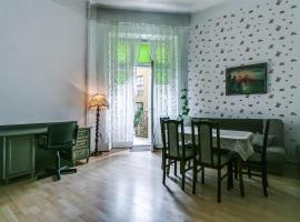 Hotel near Kielce
