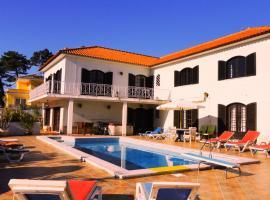Hotel photo: Casa Sete Mares