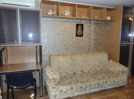 Hotel near Barnaula