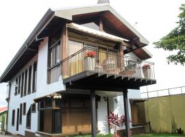 Хотел снимка: Ruta Verde House & Tours