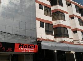Hotel near Tarija