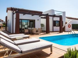 Hotel photo: Villas La Estancia Golf
