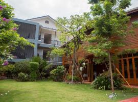 Hotel foto: Sukhothai Garden