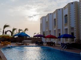 Hotel near Marsa Alam