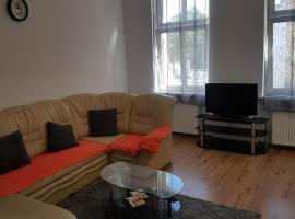 Hotel photo: Panek Apartamenty