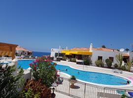 Hotel photo: El Beril Apartment
