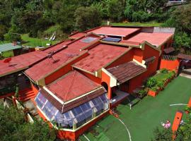 Hotel photo: Rio Macho Lodge