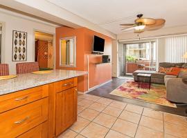 Hotel photo: Waikiki Gem - Two Bedroom Condo