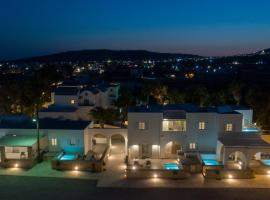 Hotel photo: De_naxia Suites