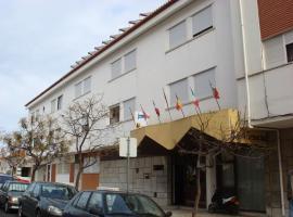 รูปภาพของโรงแรม: Residencial Habimar