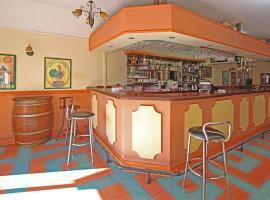 Hotel Foto: Hotel Le Colbert Diego Suarez