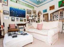 Foto di Hotel: Fantastic 1Bed Apartment with Private Garden