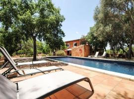 Hotel Photo: Holiday home Finca Son Caubet