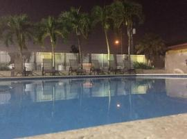 Hotel photo: Arecibo Inn