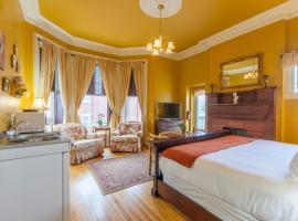 Hotel photo: Chipman Hill Suites - Sydney Street