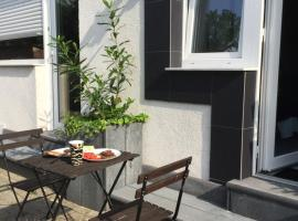 A picture of the hotel: a-domo Apartment-Hotels Ruhr - Rehmer