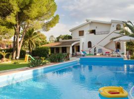 Hotel photo: Villa Sole