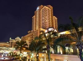 Hotel photo: Raintree Resort Suites