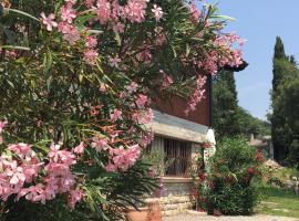Фотография гостиницы: Casa di Giosi